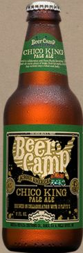 Sierra Nevada / Three Floyds Beer Camp Chico King