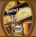Amager Barrel Proof