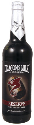 New Holland Dragon's Milk Reserve - Toasted Chilies