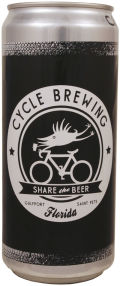 Cycle Rum BA Imperial Sweet Stout - Vanilla Bean