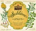 Forbidden Root Sublime Ginger