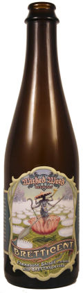 Wicked Weed Bretticent