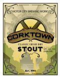 Motor City Corktown Stout