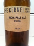 The Kernel India Pale Ale US 366