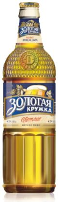 Brestskoe Zolotaya Kruzhka Svetloe