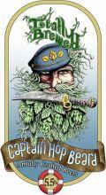 Totally Brewed Captain Hopbeard