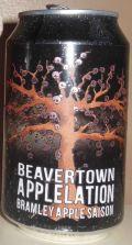 Beavertown Applelation