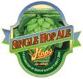 Hops Single Hop Pale Ale