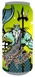 DC Brau / Baxter Daughters of Poseidon