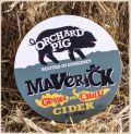 Orchard Pig Maverick (Draught)