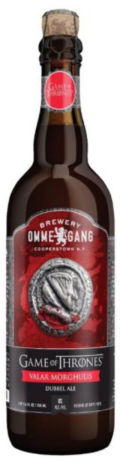 Ommegang Game of Thrones #4 - Valar Morghulis