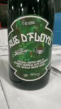 Three Floyds / The Bruery Rue D'Floyd