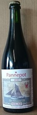 Struise Pannepot Real Ale
