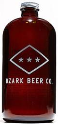 Ozark Onyx Coffee Stout