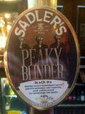Sadler's Peaky Blinder