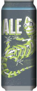 Roughtail Pale Ale