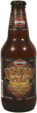 Boulevard Entwined Ale