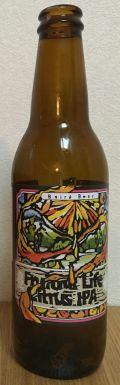 Baird Fruitful Life Citrus IPA