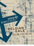 Crux Belgian Gale (Brewdeck Release)