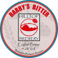 Hilltop Barry's Bitter