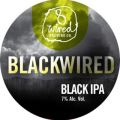 8 Wired Black Wired Black IPA