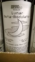 Epic Ales Lunar Meta-Modulator