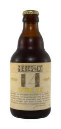 Bières&Co 14 Wheat