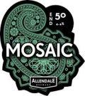 Allendale Mosaic