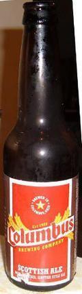 Columbus Scottish Ale