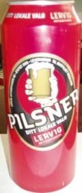 Lervig Pilsner (-2005)
