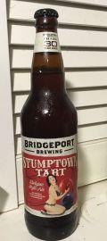BridgePort Stumptown Tart 2014 (Cranberries & Blueberries)