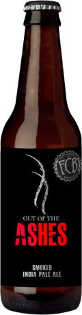 Fort Collins Out of the Ashes  #5: Smoked IPA