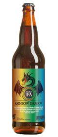 Alley Kat Dragon Series Rainbow Dragon Double IPA