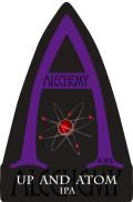 Alechemy Up And Atom