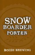 Boise Snowboarder Porter