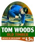 Tom Wood's Old Timber
