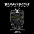 HammerHeart Barrel Aged Hokan's Brown