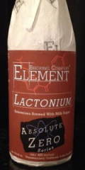 Element Lactonium
