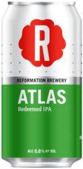 Reformation Atlas Rye IPA