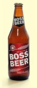 BOSS Beer 8.1%