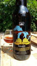 Bell's Beer Michigan Barleywine Ale