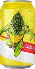 Revolution Citra Hero IPA