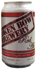 Broken Bow Red Ale