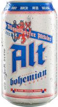 Bohemian Brewery Düsseldorfer Altbier