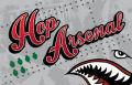 Altamont Beer Works Hop Arsenal