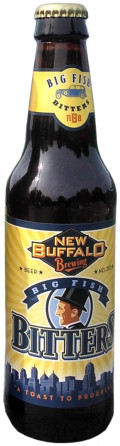 New Buffalo Big Fish Bitters