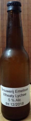 Emelisse Wheaty Lychee