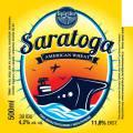 Spirifer Saratoga