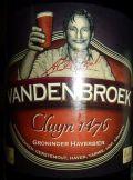 Toon van den Broek Cluyn 1476