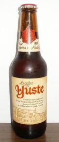 Legado de Yuste